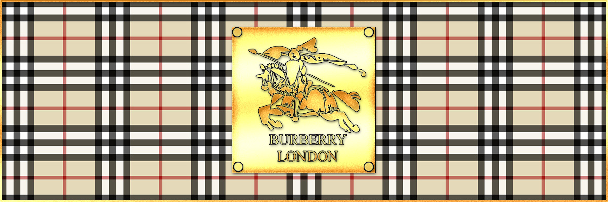 Banner of Burberry