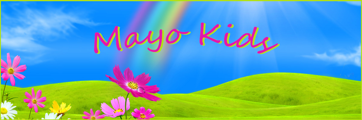 Banner of Mayo Kids